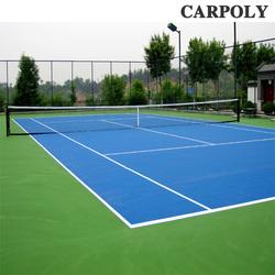 CARPOLY Concrete Floor Coatings