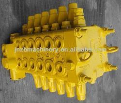 Hydraulic Control Valve Excavator Spare Parts
