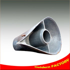 Ship and Vessel Parts Cast Iron Stern Parts