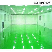 Hot Selling!!! CARPOLY Self Leveling Diamond Hardeness Industry Purpose Epoxy Floor Coatings