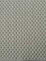 Têxtil sanduíche 3d 100% malha de poliéster tecido favo de mel para capasdealmofadas/china fornecedor
