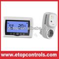 Termostato fabricante fácil controlador de temperatura