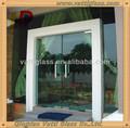 folha de vidro duplo da porta com vidro temperado