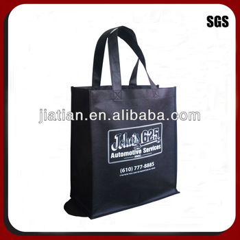 Promotional Non Woven Foldable Recycle Bag