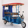 best battery rickshaw for india market