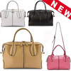 Hotsale big leather lady handbags, tote bag QLQX004
