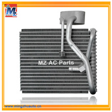 Replacement Automobile Parts Evaporator For Chery QQ / Daewoo Matiz
