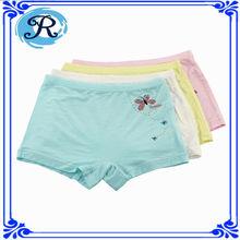 Custom Designed Underwear for Girls