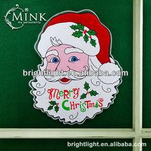 2015 popular Father Christmas removable