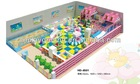 (HD-8501) FAMILY FUN GAME , SHOPPIN MALL GMAE CITY , GAME CITY SAFE TODDLER PLAYGROUND INDOOR