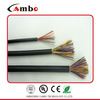 Project Level CE Rated Cat.5e Outdoor Telephone Cable 500 Pair Oil Filled