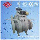 a216-wcb body ball valve water heater ball valve ball valve spare parts