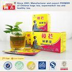 Chinese Natural Aloe Slimming Green Tea