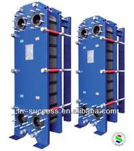 plate heat exchanger titanium heat exchanger coils for swimming pool