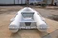plástico de barcos de pesca con guardabarros barco barco de yamaha motor