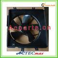 B61w-15-025ba radiatore motore del ventilatore 12v auto/ventola di raffreddamento per ford laser 90'~94', mazda familia 323 90'~94' mt
