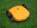 O robô cortador de é o mais barato e o mais avançado estável em o mundo / usado cortadores de grama