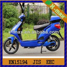 X-ll06 250 W / 350 W / 500 W 50 km / 60 km / 75 km brushless électrique scooter batterie avec pédale