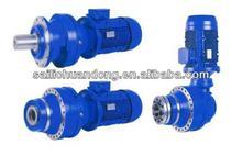 N429-A1 Low speed shaft designs planetary gear unit