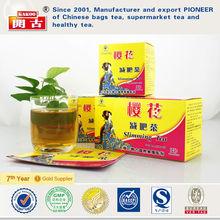 Healthy slim tea Korea most effective diet