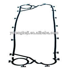 replace high efficiency plate heat exchanger gasket apv j060