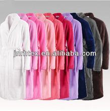 Cheap selling bathrobe coral fleece