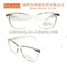 2013 New Fashionable Handmade Eyewear,Acetate Optical Frame