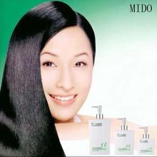 MIDO New fashion design professional bio hair shampoo use in salon and family