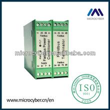 Hot sale Microcyber Active impedance control circuit Fieldbus Terminator, dc volt converter