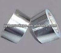 High Temperature and Flame resistance Aluminium Foil Tape