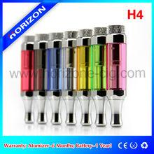 2013 e cigarette sale e cigarette kit H1/ H4 atomizer e vaporizer health e cigarette