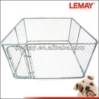 10x10 chain link outdoor cheap large dog kennels