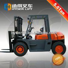 5t mini forklift truck