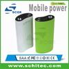 Mobile power bank manufacture with high quality