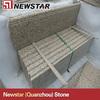 Newstar exterior granite stone steps