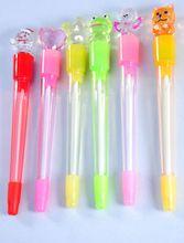 Shenzhen Fancy New LED Pen For Gift