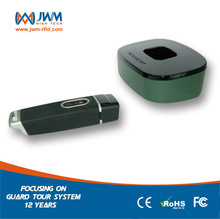 security patrol incident reporting system, rfid+2.4g guard tour wand/system, tour guard system software