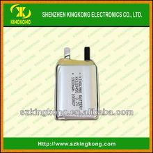 hot sale lithium polymer battery packs 3.7v 1900mAh