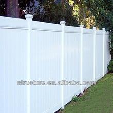 Vinyl PVC Fence Panels