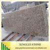 Tiger Skin Yellow Granite Bar Top