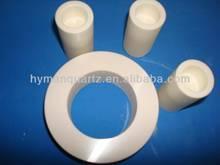 High hardness zirconia ceramic tube for industry,Low wear resistan zirconium ceramic tube