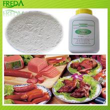 Food / beverage / cosmétiques naturels de conservation des aliments germe tueur nisine