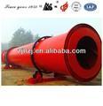 secador de tambor rotatorio con una alta eficiencia