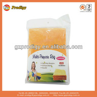 Make in China cotton industrial cleaning rags