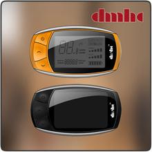 cheap new electric bike display/small lcd e bike speed meter (DMHC-TC480)