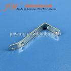stainless steel stamping sheet part furniture bracket