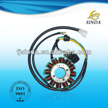 magneto stator coil for motorcycle