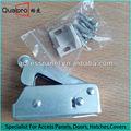 pequeñas de metal empuje cerraduras para puertas de acceso op7902