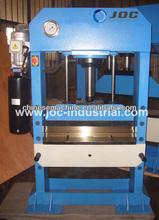 Hydraulic automatic metal powder press machine for sale