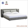 Home luxury furniture king size bed